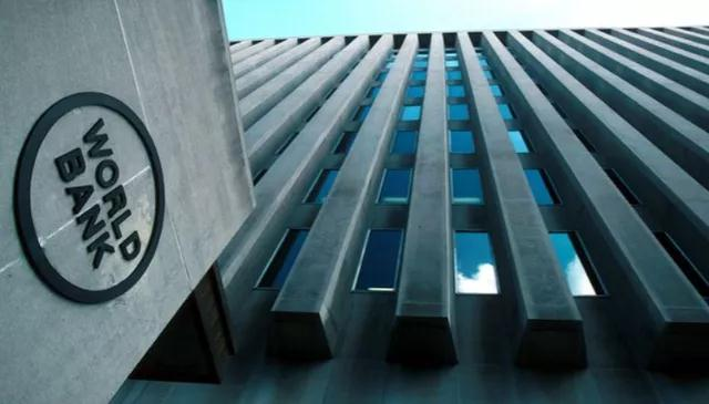 The World Bank and the International Monetary Fund once again proposed to